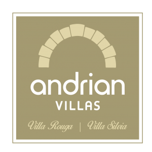 Andrian Villas - Kalamitsi Alexandrou / Vamos / Georgioupoli / Chania